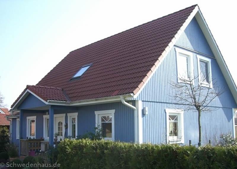 Schwedenhaus blau  Schwedenhaus.de – Seit 1996: ökologisch * günstig * gut