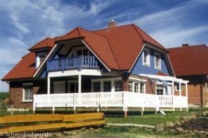 Schwedenhaus 175m²