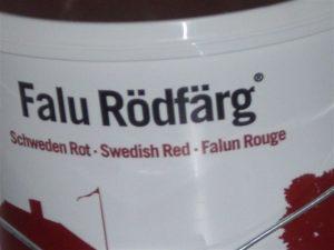 falu Röfärg