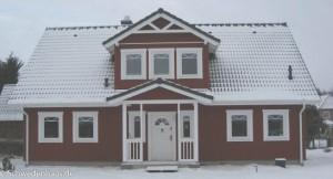 Schwedenhaus 175 m²