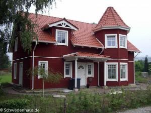 Schwedenhaus 184 m²