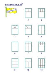 Fenstersprossen