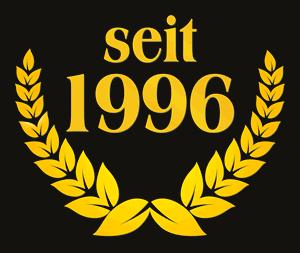 Schwedenhaus seit 1996